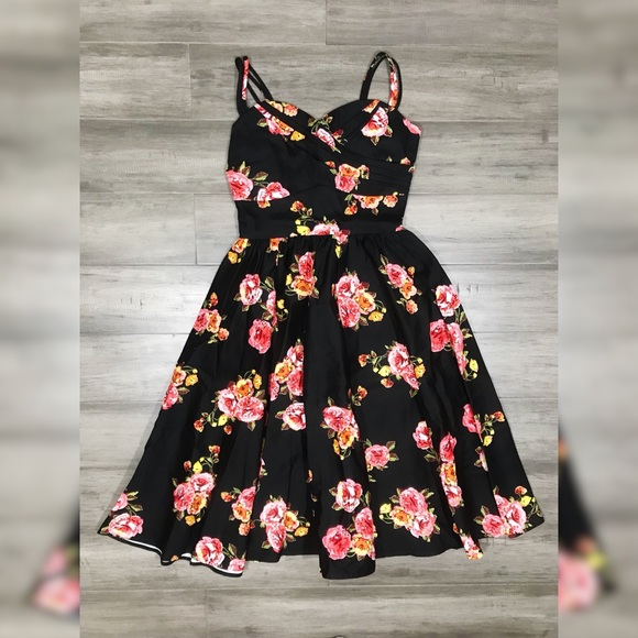 b9cc85d5c37 By Alicia Estrada Pin Up Dress